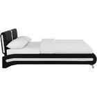 Lizeth Platform Bed Size: King