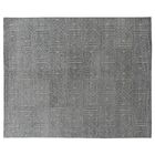 Prague Hand-Knotted Gray Area Rug Rug Size: Rectangle 12' x 15'