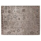 Museum Hand-Knotted Brown Area Rug Rug Size: Rectangle9' x 12'