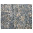 Koda Hand-Woven Silk River Rock Area Rug Rug Size: Rectangle 10' x 14'