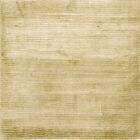Dove Courduroy Silk Hand-Woven Light Beige Area Rug Rug Size: Rectangle 5' x 8'