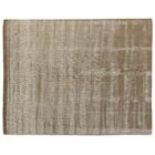 Smart Gem Hand-Woven Citrine Area Rug Rug Size: 12' x 15'