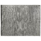 Dove Courduroy Hand-Woven Dark Gray Area Rug Rug Size: 9' x 12'