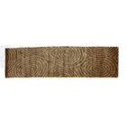 Metropolitan Hand-Knotted Wool Beige Area Rug Rug Size: Runner 2'6