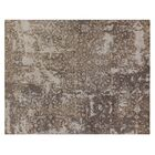 Hundley Hand-Knotted Brown/Beige Area Rug Rug Size: Rectangle 14' x 18'