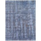 Antolini Hand-Woven Blue Area Rug Rug Size: Rectangle 9' x 12'