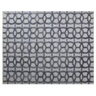 Windsor Hand-Woven Wool Blue/Gray Area Rug. Rug Size: Rectangle14' x 18'
