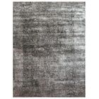 Cassina Hand-Woven Charcoal Area Rug Rug Size: Rectangle 9' x 12'