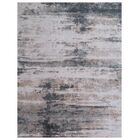 Roset Hand-Woven Beige/Gray Area Rug Rug Size: Rectangle 6' x 9'