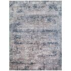 Reflections Hand-Woven Gray Area Rug Rug Size: Rectangle 12' x 15'