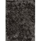 Maltino Grey Area Rug Rug Size: 5'7