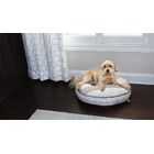 Lynx Round Dog Bed Pillow Size: Small (24