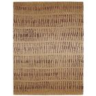 Loom Select Camel Area Rig Rug Size: Rectangle 5'6