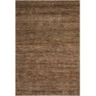 Mesa Calvn Klein Home Hand-Woven Fossil Area Rug Rug Size: Rectangle 5'6