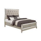 Aidan Upholstered Storage Panel Bed Size: Queen