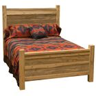 Panel Bed Size: Single