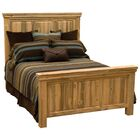 Mountain View Panel Headboard Size: Queen