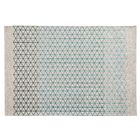Apotema Gray Area Rugs Rug Size: Rectangle 6'7