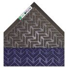 EcoPlus Doormat Color: Midnight Blue, Mat Size: Rectangle 4' x 6'