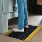 Four Sided Safety Tru Tread Wet Utility Mat Mat Size: Rectangle 2'4