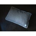 Matching Slate Dog Pillow Size: Large (36