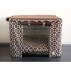 Matching Dog Crate Bed Size: Small (24