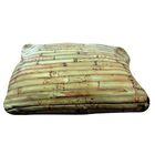 Rectangle Bamboo Dog Pillow Size: Extra Large (42