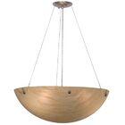 Cypola 3-Light Bowl Pendant