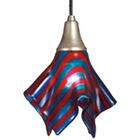 Metro Fusion Satrial's Dream Handkerchief 1-Light Novelty Pendant