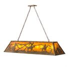 Rustlers 9-Light Pendant