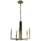 Rula 5-Light Chandelier