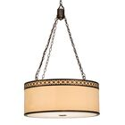 Greenbriar 8-Light Pendant Size: 115