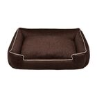 Napper Dog Bed Size: Medium  (35