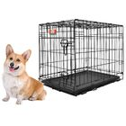 Michael Pet Crate Size: 19