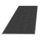 Wayfarer Utility Mat Mat Size: Rectangle 3' x 5', Color: Black