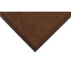 Sabre Doormat Color: Brown, Mat Size: Rectangle 3' x 6'