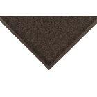 Prelude Doormat Color: Black, Mat Size: Rectangle 3' x 5'