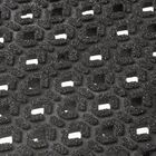 Cushion-Lok HD Utility Mat Color: Black, Mat Size: Rectangle 2'6