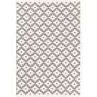 Samode H Woven Fieldstone Indoor/Outdoor Area Rug Rug Size: Rectangle 6' x 9'