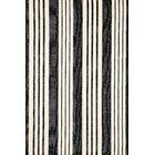 Birmingham Black/Ivory Indoor/Outdoor Area Rug Rug Size: 5' x 8'