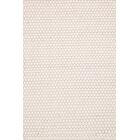 Rope Hand-Woven White Indoor/Outdoor Area Rug