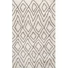Ortonville Ivory Area Rug Rug Size: Rectangle 5' x 8'