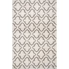 Custer Ivory Area Rug Rug Size: Rectangle 7' 6