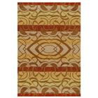 Esquire Floral Area Rug Rug Size: 5' x 8'