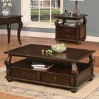 Chulmleigh Coffee Table Set