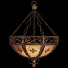 Castile 3-Light Bowl Pendant