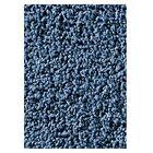 Soft Solids KIDply Denim Blue Area Rug Rug Size: 8'4