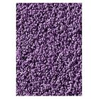 Soft Solids KIDply Lilac Area Rug Rug Size: 6' x 9'