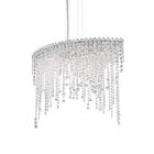 Chantant 6-Light Crystal Chandelier Crystal Type: Spectra Clear