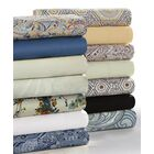 Parkwood Deep Pocket 300 Thread Count 100% Cotton Sheet Set Size: California King, Color: Linen